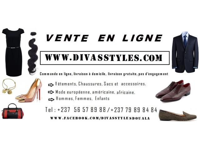 vendeur a domicile chaussures